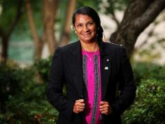 ", Olympic medallist and former Senator, whose book ""My Story"" the autobiography of Nova Peris was published in 2003 before she went into politics, explores her sporting and family stories. She will join us and speak on her public and cultural life. Click here to view Nova Peris's bio."