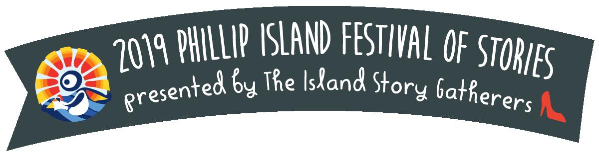 2019 Phillip Island Festival of Stories