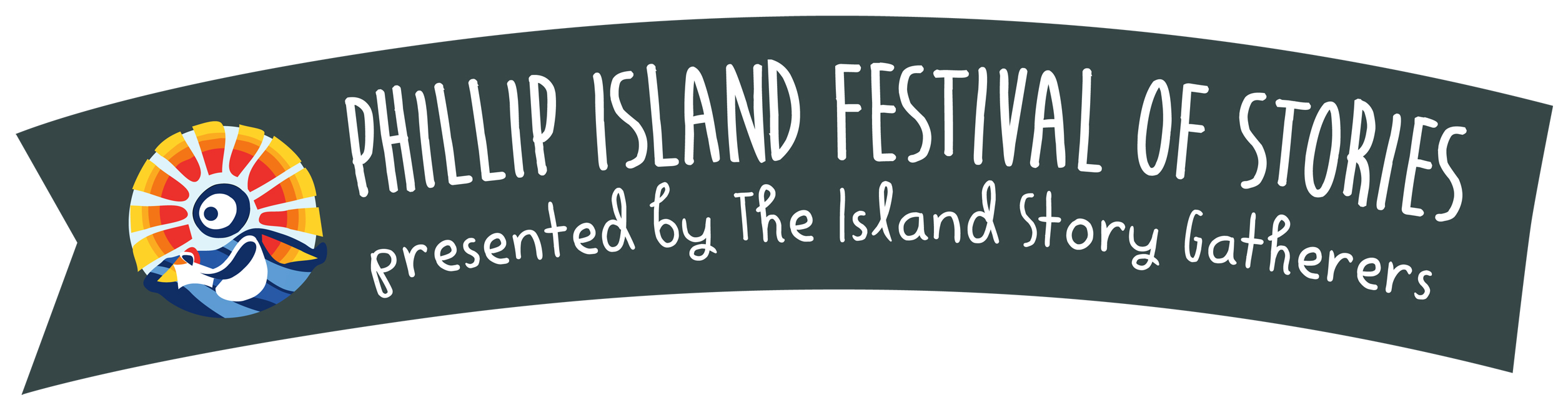 2019 Phillip Island Festival of Stories